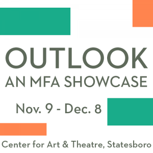 Outlook: An MFA Showcase