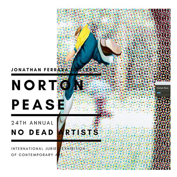 Link to Jonathan Ferrara Gallery