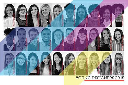 30 Pixels: Young Designers 2019