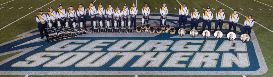 Southern Pride Marching Band