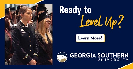 Ready to level up? Take your career to the next level with our flexible graduate degree in professional communication and leadership.