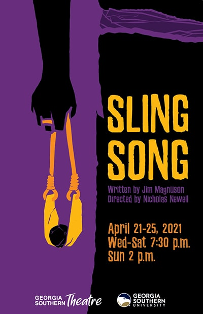 sling song poster