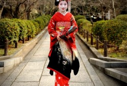 Japan-KyotoDress