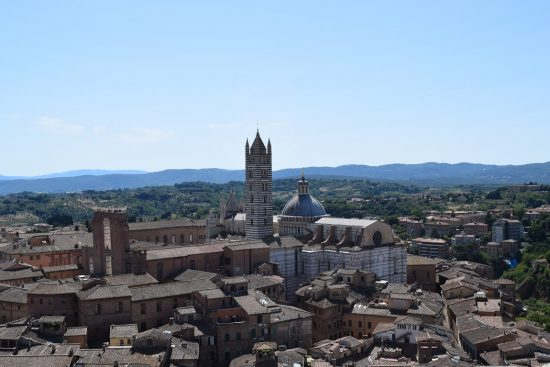 Picture of Siena
