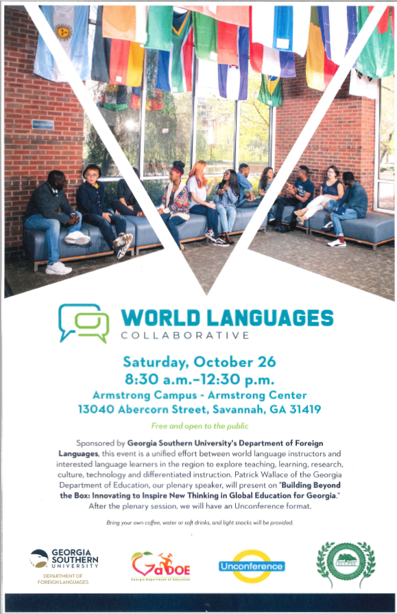 world languages collaborative information
