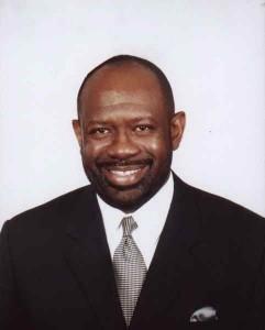 Alvin D Jackson M.D.