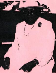 Edna Terrell