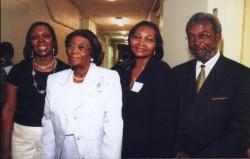 Valeria_Lane_Harden_at_Willow_Hill_Alumni_Reunion_2007