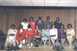 Willow Hill Teachers Group