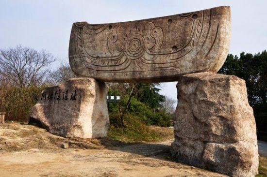 gate in China