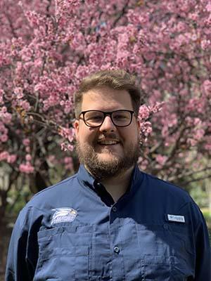 Cody Turner, chinese degree at georgia southern student testimonial