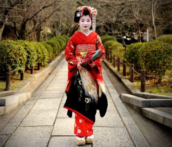Kyoto dress