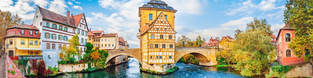 bamberg germany study abroad experience for german ba program at georgia southern