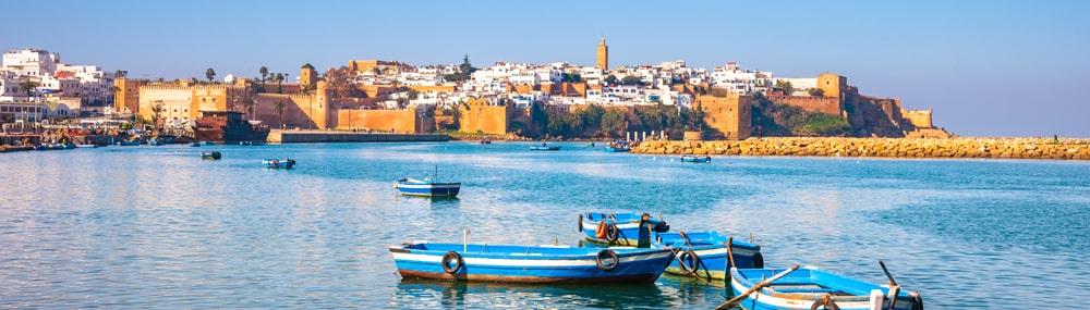 rabat morocco study abroad experience for arabic ba program at georgia southern