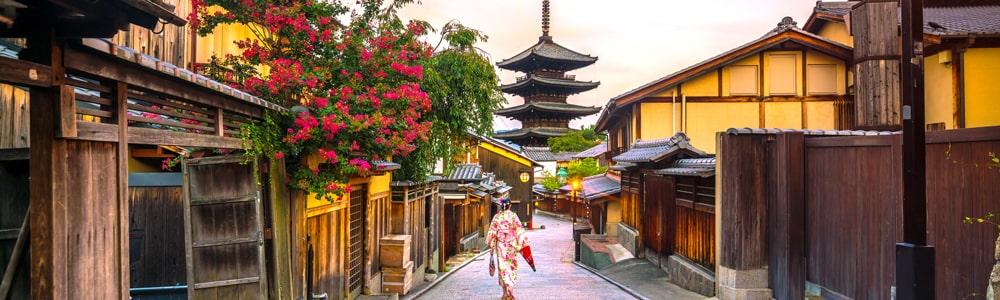 kyoto japan study abroad japanese program at georgia southern