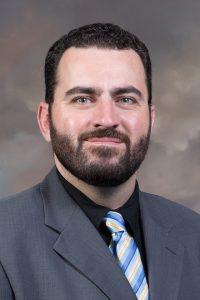 Dr. Dan Haddad faculty bio