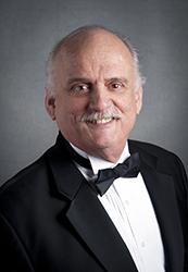 Dr. Robert Harris