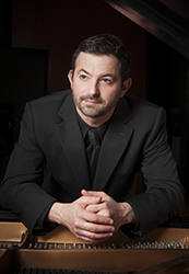 Dr. Benjamin Warsaw, Piano/Piano Pedagogy