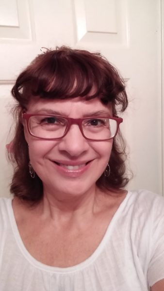 Dr. Maria Magoula Adamos