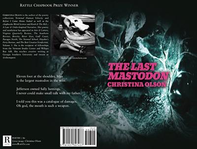 The Last Masthead book cover