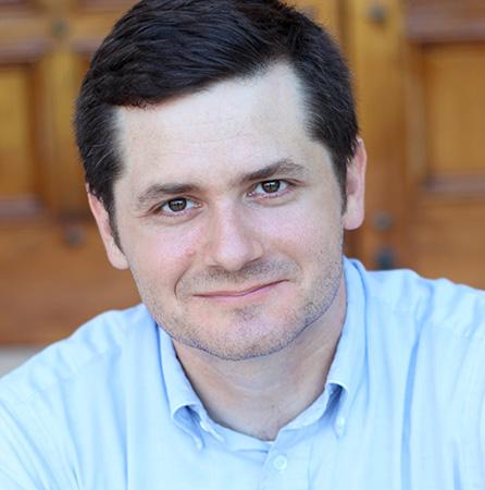 John Goshorn