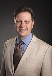 Dr. Christopher Hendricks