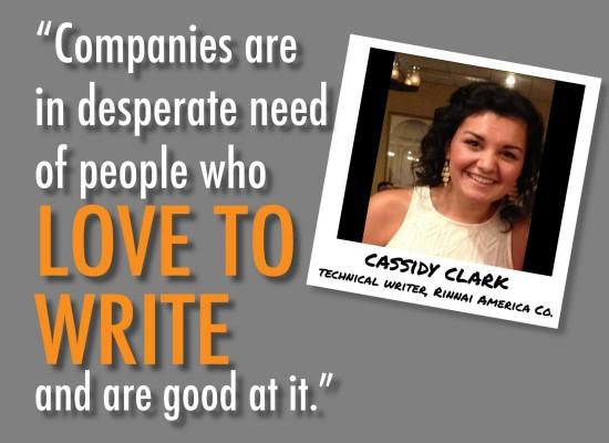 C Clark profile