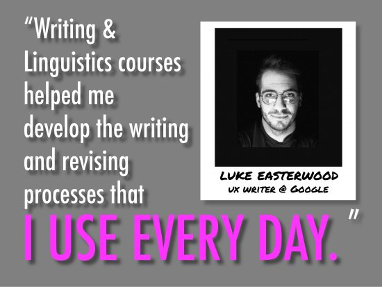 Luke Easterwood quote