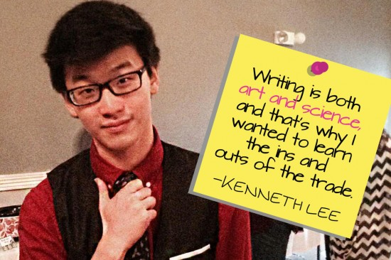Kenneth Lee Profile