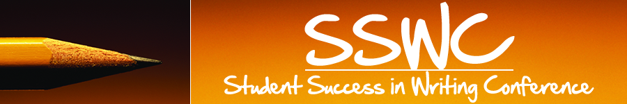 Student Success in Writing Conference